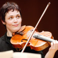 Tabea Zimmermann, Viola